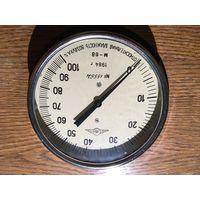 Влагомер, гигрометр, измеритель влажности воздуха М-68