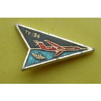 Ту-134. 1094.