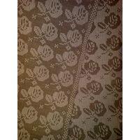 Рушник домотканый льняной размер 37х192
