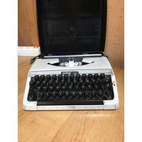Портативная печатная машинка Brother 210