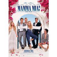 Mamma Mia! / Мама Мия (2 двд)