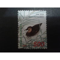 Индонезия 1998 утка