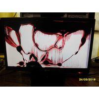 Монитор LG Flatron E2042C-BNA битый по запчастям