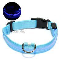 LED ошейник для собаки
