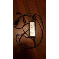 Зарядное для ноутбука Samsung, 19v 3.16a