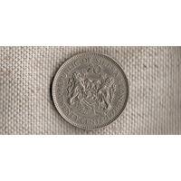 Сьерра-Леоне 20 центов 1978/(Qu)
