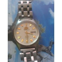 Часы Orient LH L469135