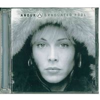 CD Anouk - Graduated Fool (03 Mar 2003) Pop Rock
