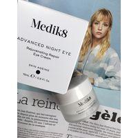 Medik8 Advanced night eye ночной крем для глаз
