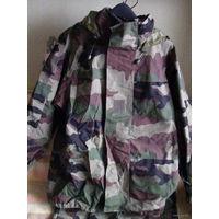 Комплект  непромокаемой одежды горного стрелка Французкого легиона. распродажа