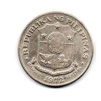 РЕСПУБЛИКА ФИЛИППИНЫ 1 ПИСО 1972. БОЛЬШАЯ
