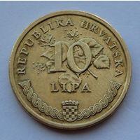 Хорватия 10 лип. 2003