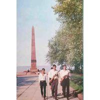 Одесса Памятник Неизвестному матросу