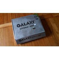 Видеокарта Galaxy GeForce 6800