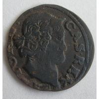 Боратинка 1663 Олива