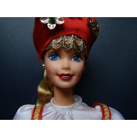 Барби, Russian Barbie