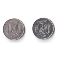 2 копейки 2010 год Украина