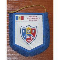 Вымпел Федерация футбола Молдовы