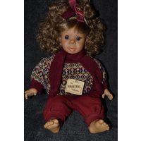 Характерная куколка 40см