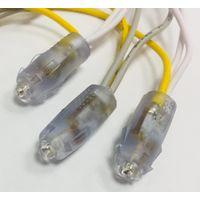 Модули ЗЕЛЕНЫЕ ((Цена за 10 штук)) Модуль светодиодный. Пиксельные светодиоды RFK9