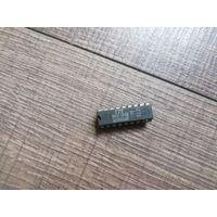 ITT MEA2050 микросхема Dip-16 NMOS