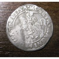 Грош 1546 г.