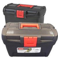 Ящик для инструментов Curver HeroBox 16''