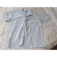 Рубашка крутая для стильного мужчины р. 50-52