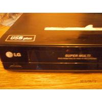 DVD - Recorder (рекордер) LG DR-788