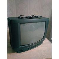 Телевизор SAMSUNG ( 14 дюймов -35 см диагональ )