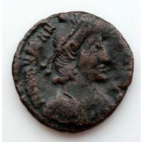 Монета Античная 18
