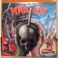 Master / Мастер - Talk Of The Devil