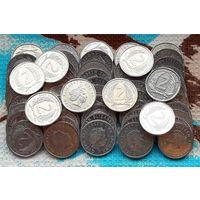 Карибы 2 цента. Восточные Карибские острова. Инвестируй выгодно в монеты планеты!