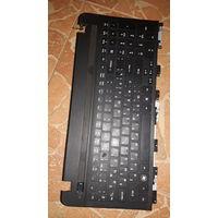 Клавиатура паккард белл