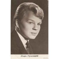 Артист Игорь Пушкарёв-73