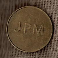 Жетон / JPM / 10 /