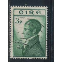 Ирландия Респ 1953 150 летие смерти Роберта Эммета #118