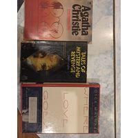Книги на английском. Детективы