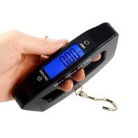 Безмен Электронный Electronic Luggage Scale до 50