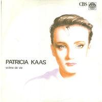 Patricia Kaas, Scene De Vie, LP 1991