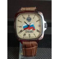 Часы Восток 2414 РОССИЯ СССР