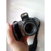 Цифровой фотоаппарат Canon PowerShot S3IS
