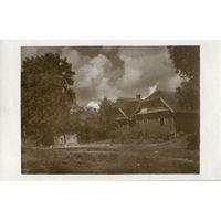 Заполье около Столович, июль 1916