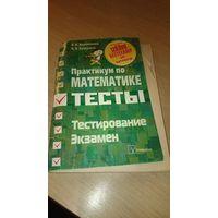 Практикум по математике Веременюк В.В.