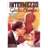 Интермеццо / Intermezzo (шведская версия) (Ингрид Бергман) DVD5