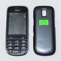 281 Телефон Nokia Asha 202 (RM-834). По запчастям, разборка