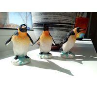 "Декоротивная статуэтка ""Пингвин"""