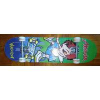 Скейт 20*80 см