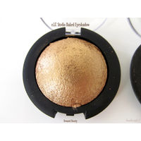 ELF тени Baked Eyeshadow, Bronzed Beauty