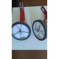 Колеса для велосипеда 10 руб